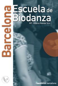 Dosier Escuela Biodanza